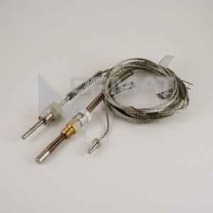 Датчики измерения температуры
