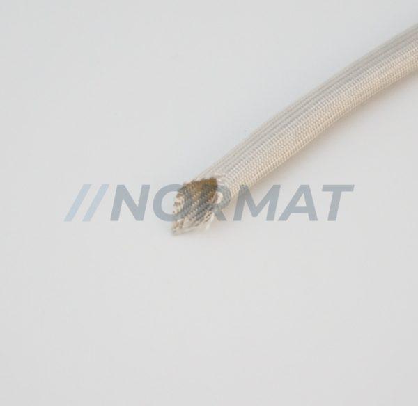 Кембрик термостойкий стекловолоконный