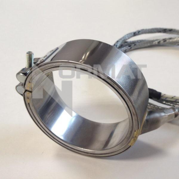 Керамические сопловые нагреватели 10 Вт/см2