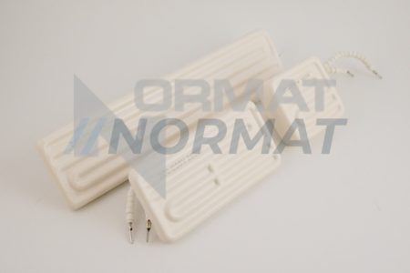 Нагреватели инфракрасные плоские (NP)