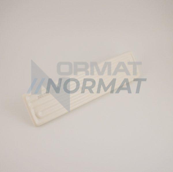 Нагреватели керамические инфракрасные NP1