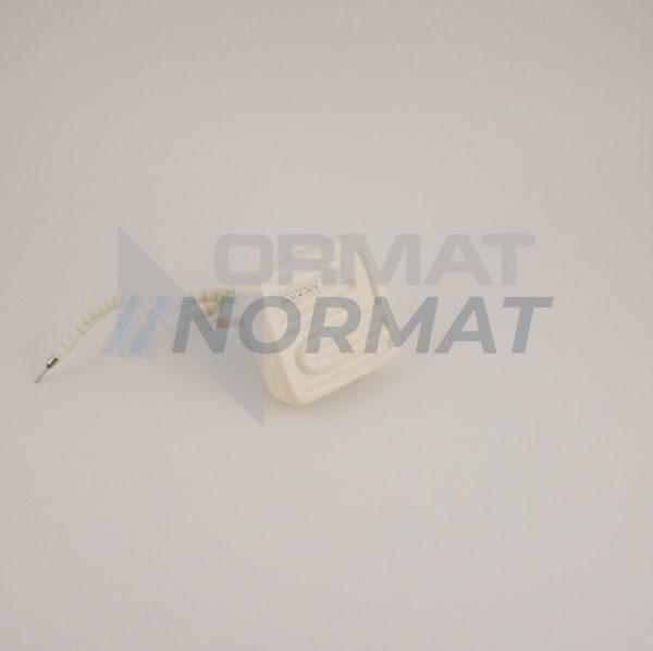 Нагреватели керамические инфракрасные NP3