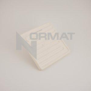 Нагреватели керамические инфракрасные NP4