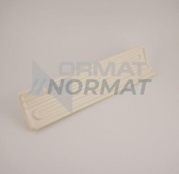 Нагреватели керамические инфракрасные NS1