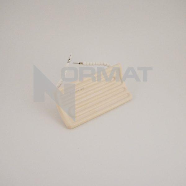 Нагреватели керамические инфракрасные NS2