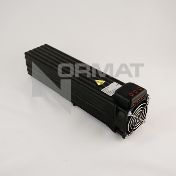 Позисторный нагреватель для шкафов автоматики