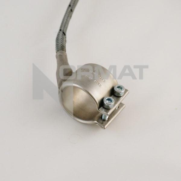 Латунные нагреватели 6 Вт/см2