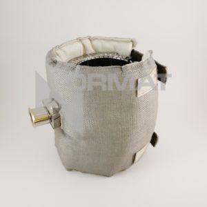 Термочехол для нагревателя - Нормат