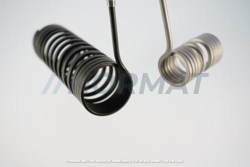 Нагреватели спиральные / витковые
